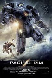 Pacific Rim Credits