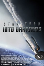 Star Trek Into Darkness Credits