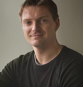 Nigel Sumner
