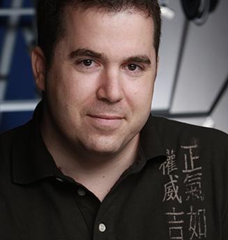 Scott Benza
