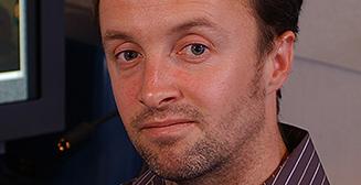 Steve Rawlins