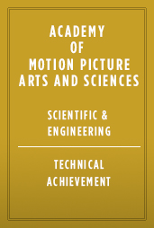 AMPAS Technical Achievement Award