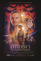 Star Wars: Episode I, The Phantom Menace