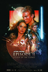 Star Wars: Episode II, Attack of the Clones
