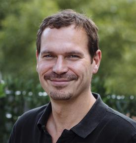 Mark Bakowski