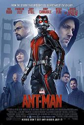 Ant-Man Credits