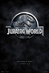 Jurassic World Credits
