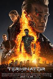 Terminator Genisys Credits