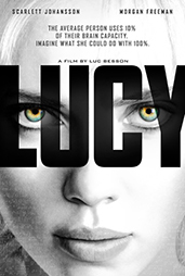 Lucy Credits
