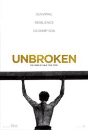 Unbroken Credits