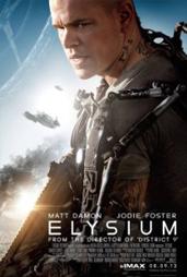 Elysium Credits