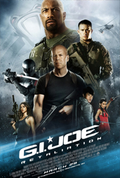 GI Joe: Retaliation Credits