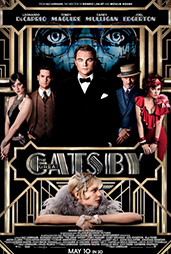 The Great Gatsby Credits