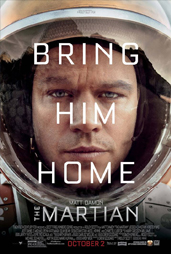 The Martian Credits