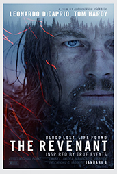 The Revenant Credits