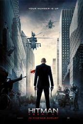 Hitman: Agent 47 Credits