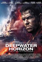 Deepwater Horizon Credits