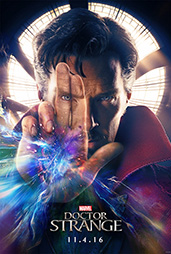 Doctor Strange Credits