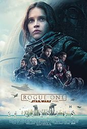 Rogue One: A Star Wars Story Credits