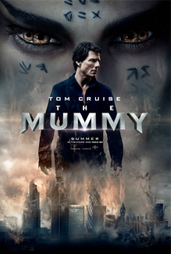 The Mummy Credits