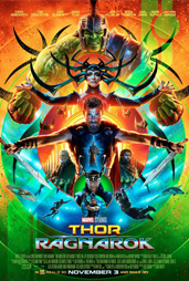 Thor: Ragnarok Credits
