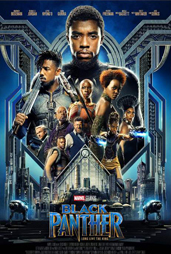 Black Panther Credits