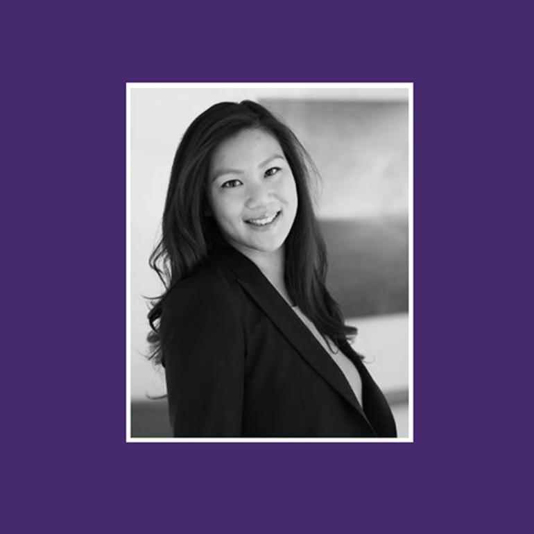 Meet the Women of ILM – Jayne Pong