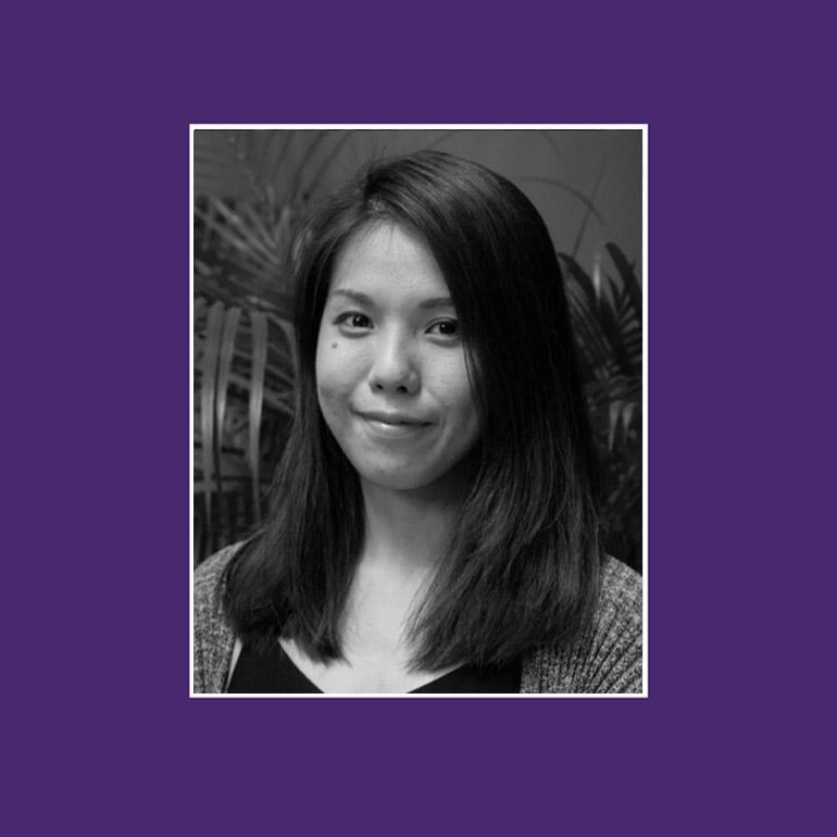 Meet the Women of ILM – Maggie Leung