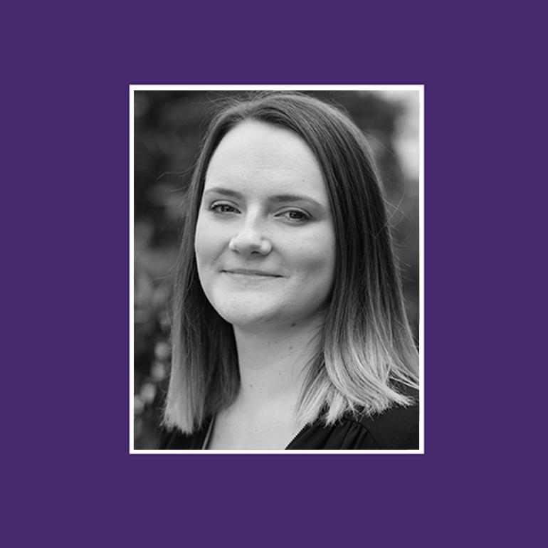 Meet the Women of ILM – Sophie Dawes