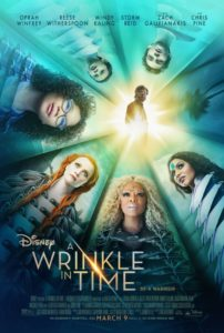 A Wrinkle In Time Credits