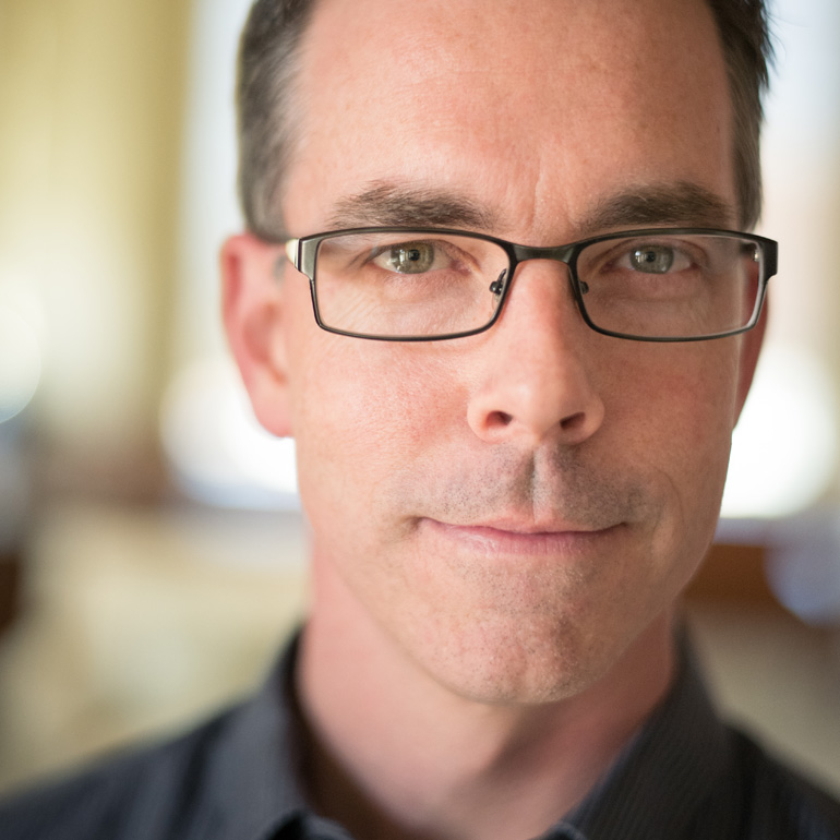 Rob Bredow Named SVP, Executive Creative Director & Head of ILM