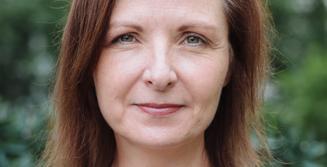 Ann Podlozny