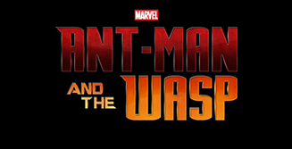 Ant- Man & The Wasp