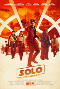 Solo: A Star Wars Story Credits