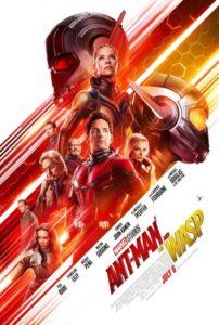 Ant-Man and The Wasp Credits