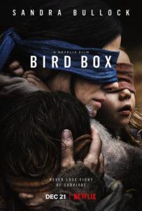 Bird Box Credits