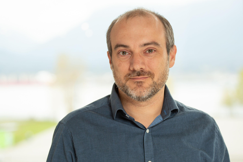 Ivan Busquets
