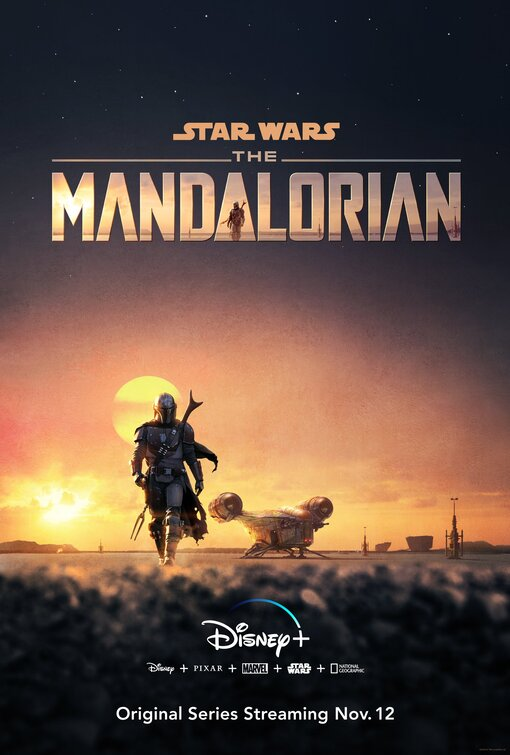 The Mandalorian: Season One Credits