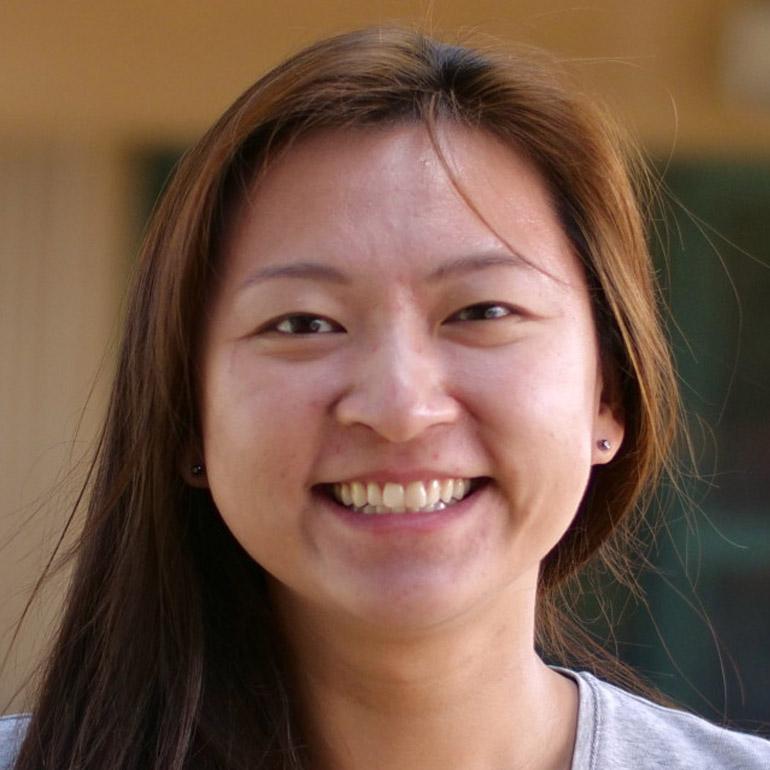 ILM Employee Spotlight: Rebecca Kuo