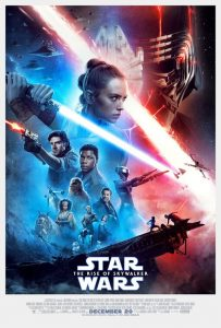 Star Wars: The Rise of Skywalker Credits