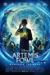 Artemis Fowl Credits