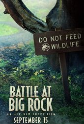 Jurassic World: Battle at Big Rock Credits