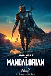 The Mandalorian: Season Two Credits