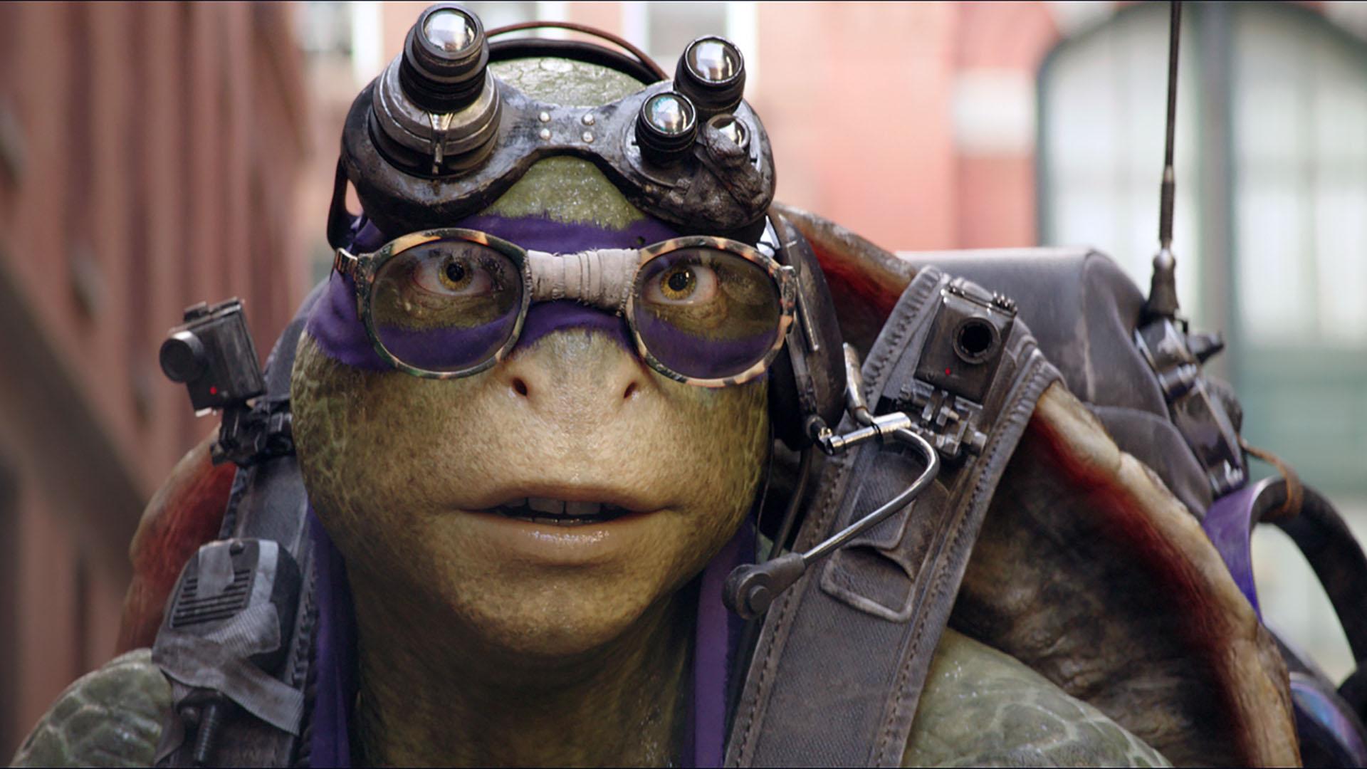 Teenage Mutant Ninja Turtles – After
