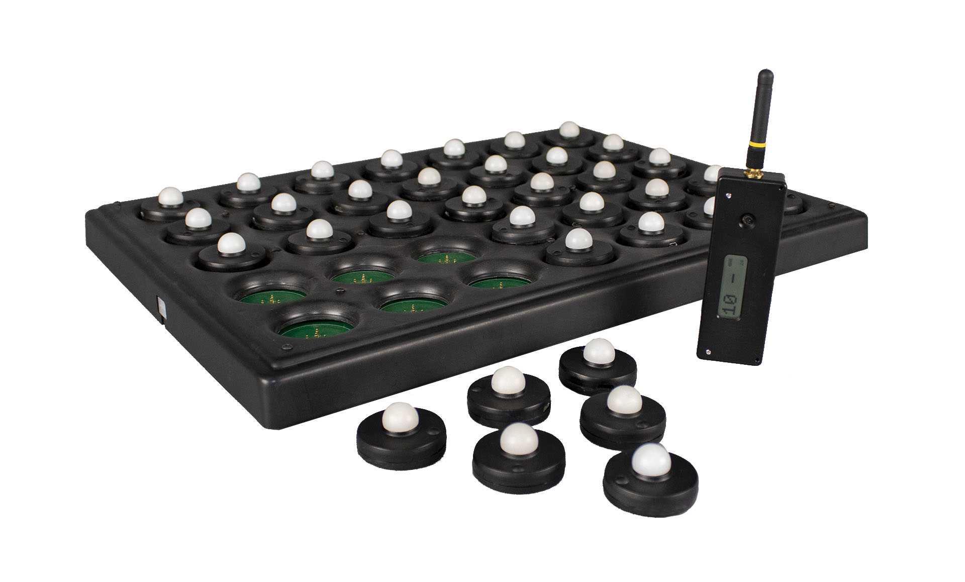 Technoprops Active Marker System