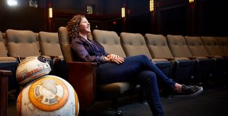 ILM Executive Profile: Janet Lewin, SVP, General Manager
