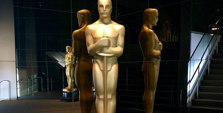 ILM Nominated for Three Academy Awards