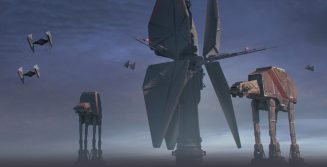 STAR WARS: The Rise of Skywalker – A Design Case Study