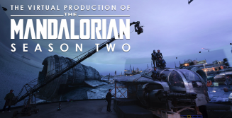 This is the Way: The Behind-the-Scenes Magic of The Mandalorian Season 2