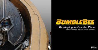 Bumblebee: Developing an Epic Set Piece
